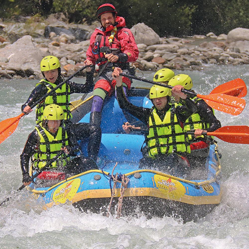 Sport Rafting Lienz Osttirol