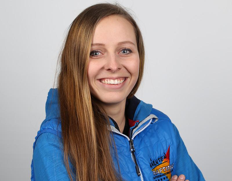 Team CAM & COOL`S - Kärnten Rafting