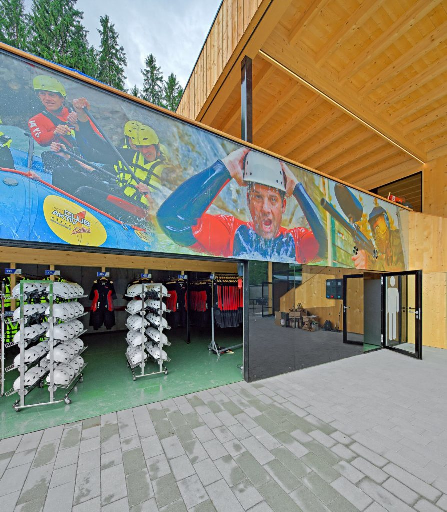 COOL`S - Center of Outdoor Lienz