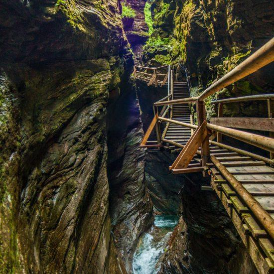 Ausflugsziel Kärnten Mölltal