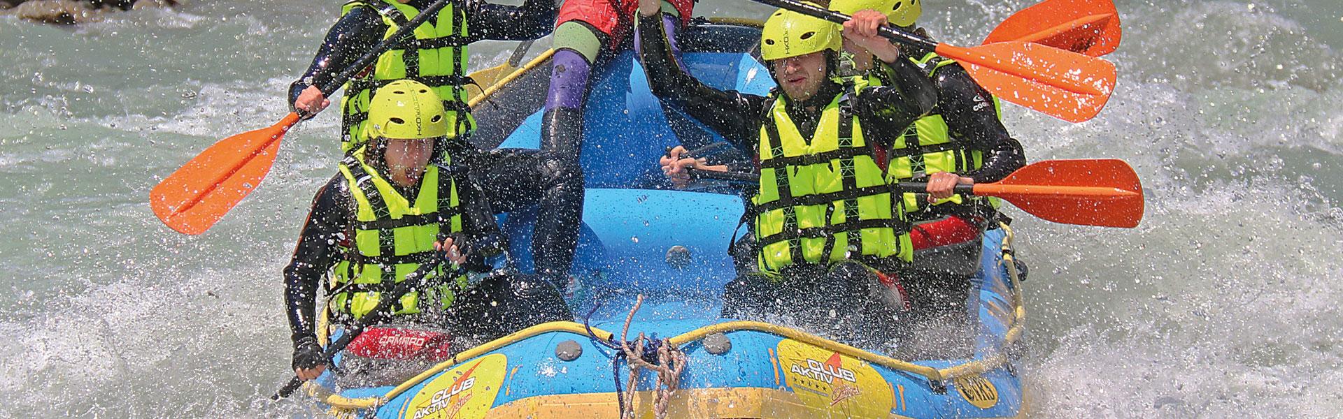 Sport Rafting Osttirol Lienz