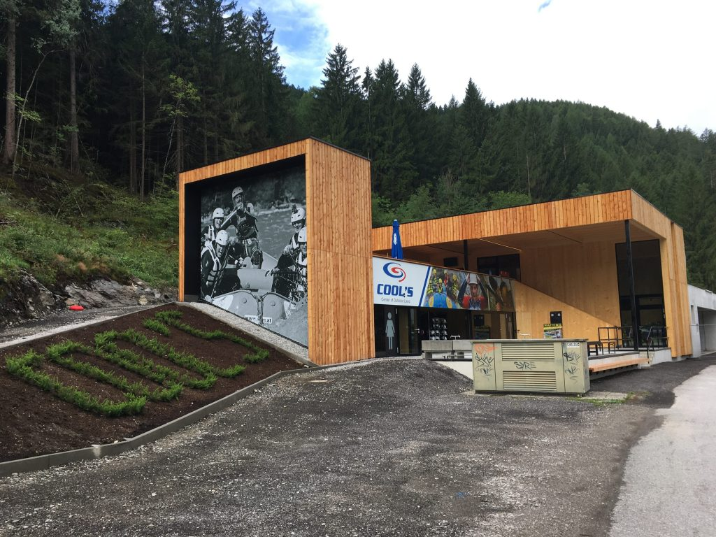 Outdoorzentrum COOL`S Lienz Osttirol